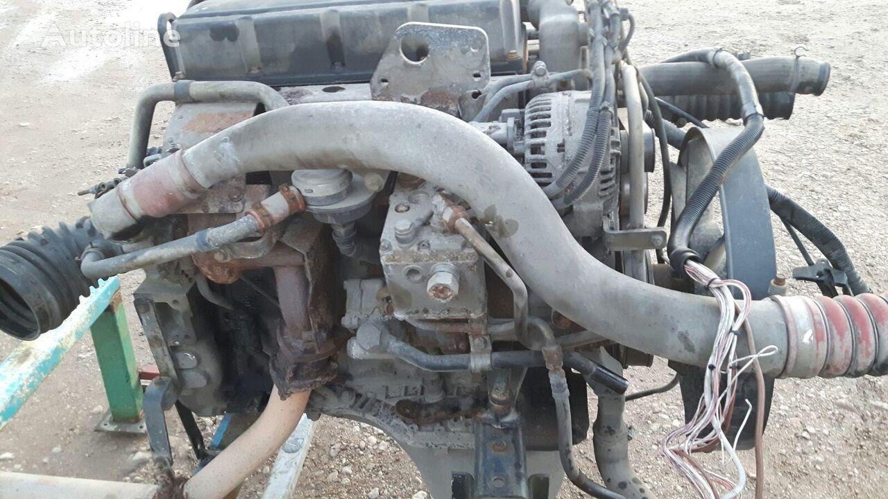 MAN D0834LFL40 engine for MAN TGL 7150 truck