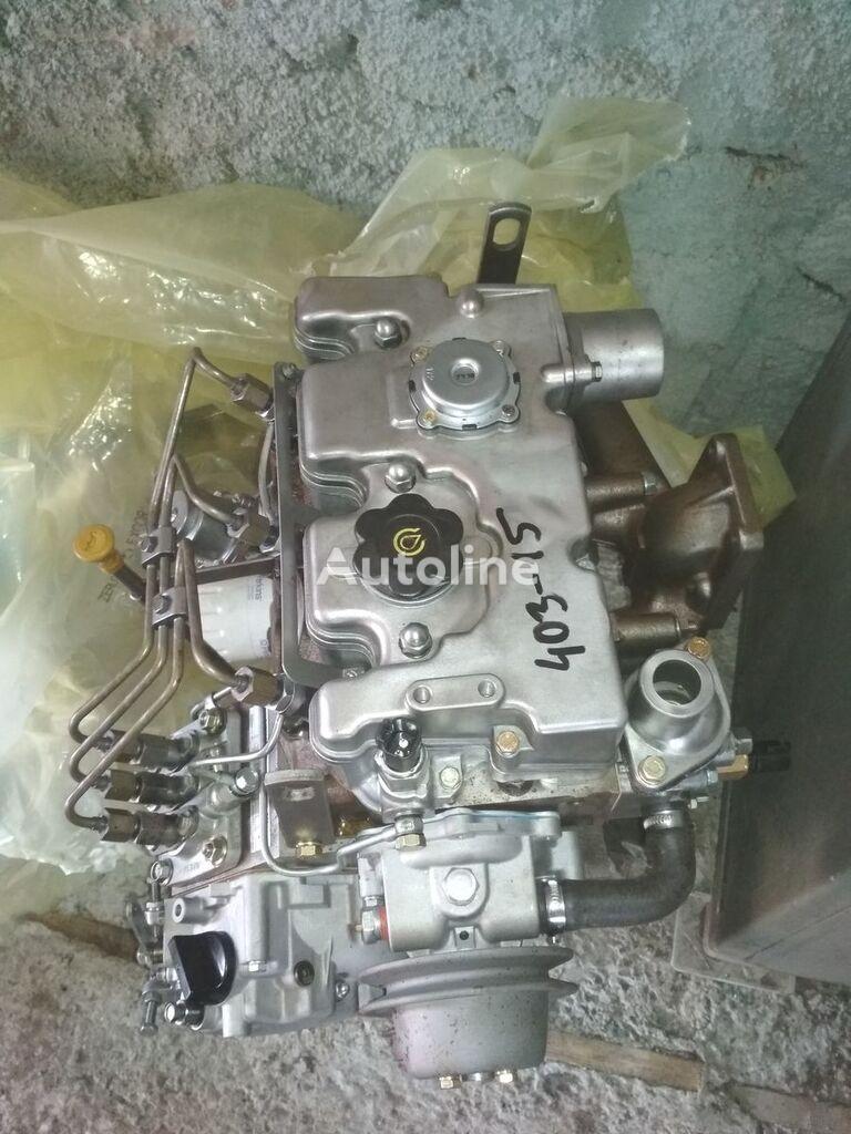 new PERKINS 403.15 engine for JCB material handling equipment