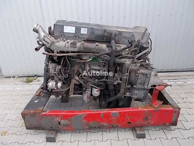 RENAULT COMPLETE EURO 5 engine for RENAULT MAGNUM DXI 460 / 500 truck