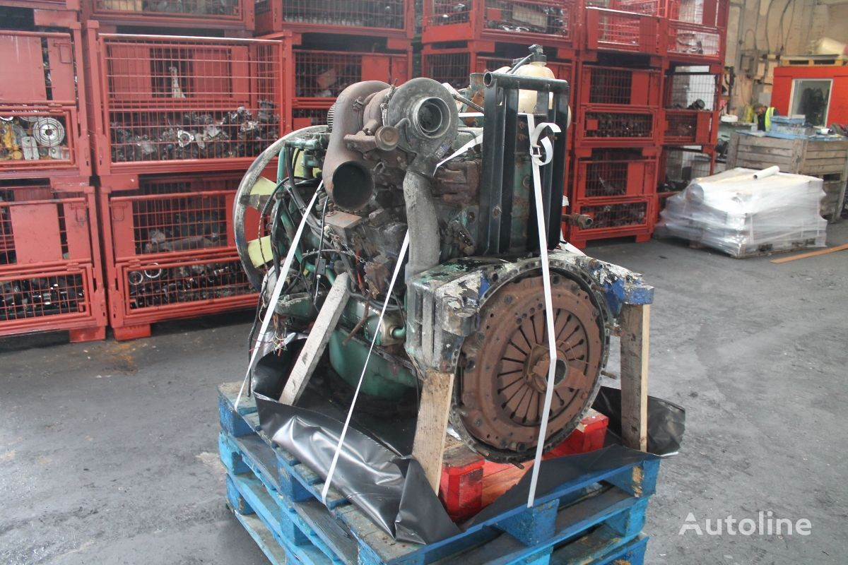 VOLVO D7B engine for VOLVO FL240 truck