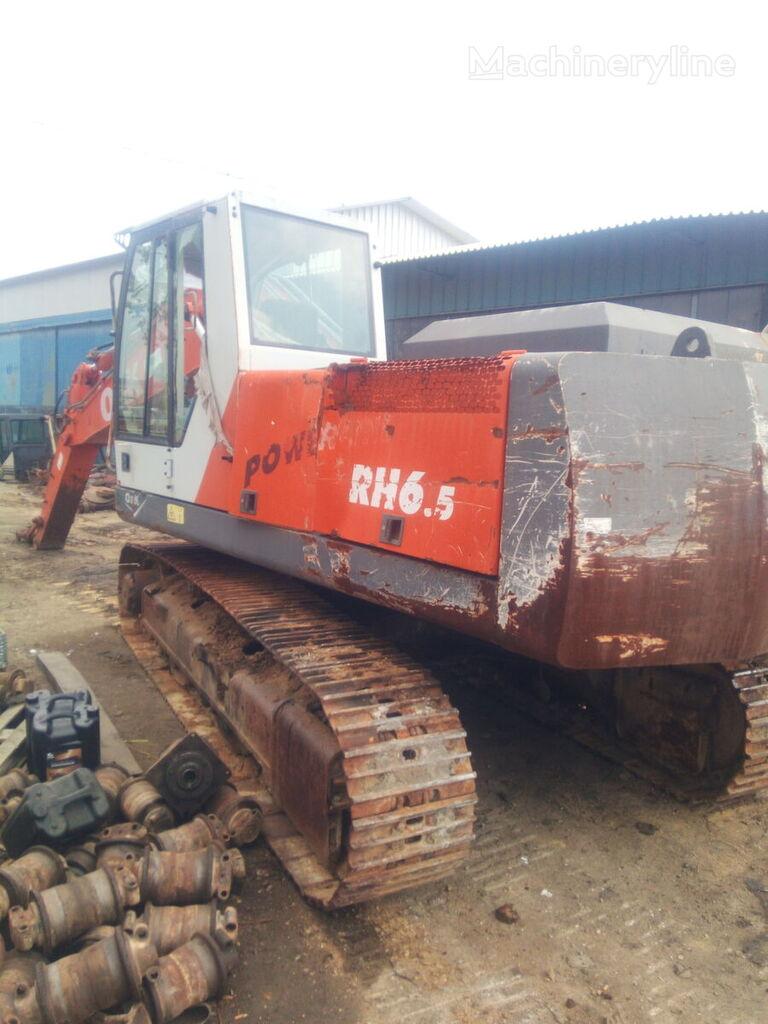 final drive for O&K RH6.5 excavator