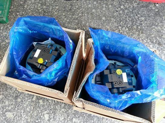 KOMATSU Final drive, 203-60-63110, 2036063110 final drive for KOMATSU PC130 excavator