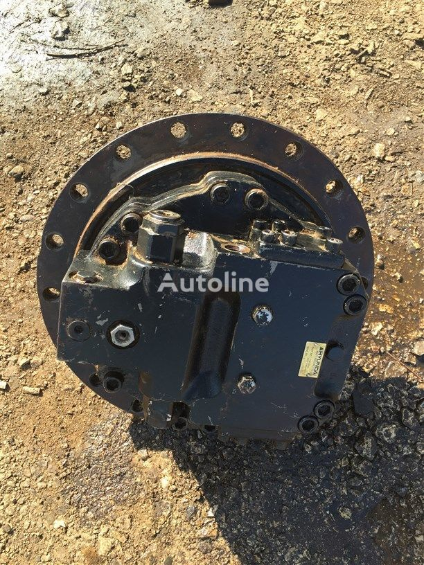 USED HYUNDAI 320-7 320-7A EXCAVATOR TRAVEL MOTOR TRAVEL PUMP and final drive for HYUNDAI R320-7 / R320-7A excavator