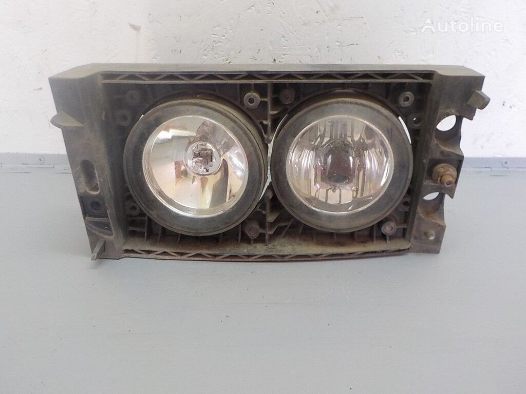 DAF levaya fog light for DAF truck