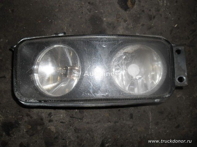 lev. (Ucenka) fog light for SCANIA truck