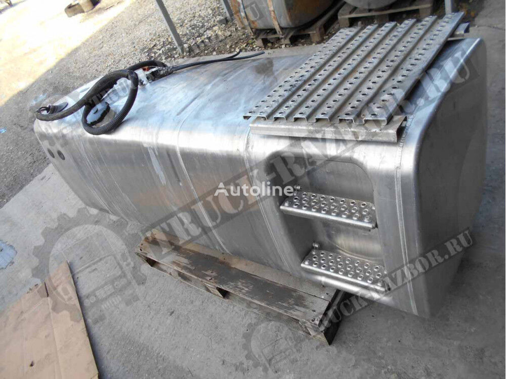 MAN fuel tank for MAN tractor unit