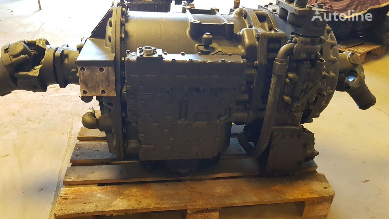 Allison CLBT 6061 - 6062 -6063 gearbox for haul truck
