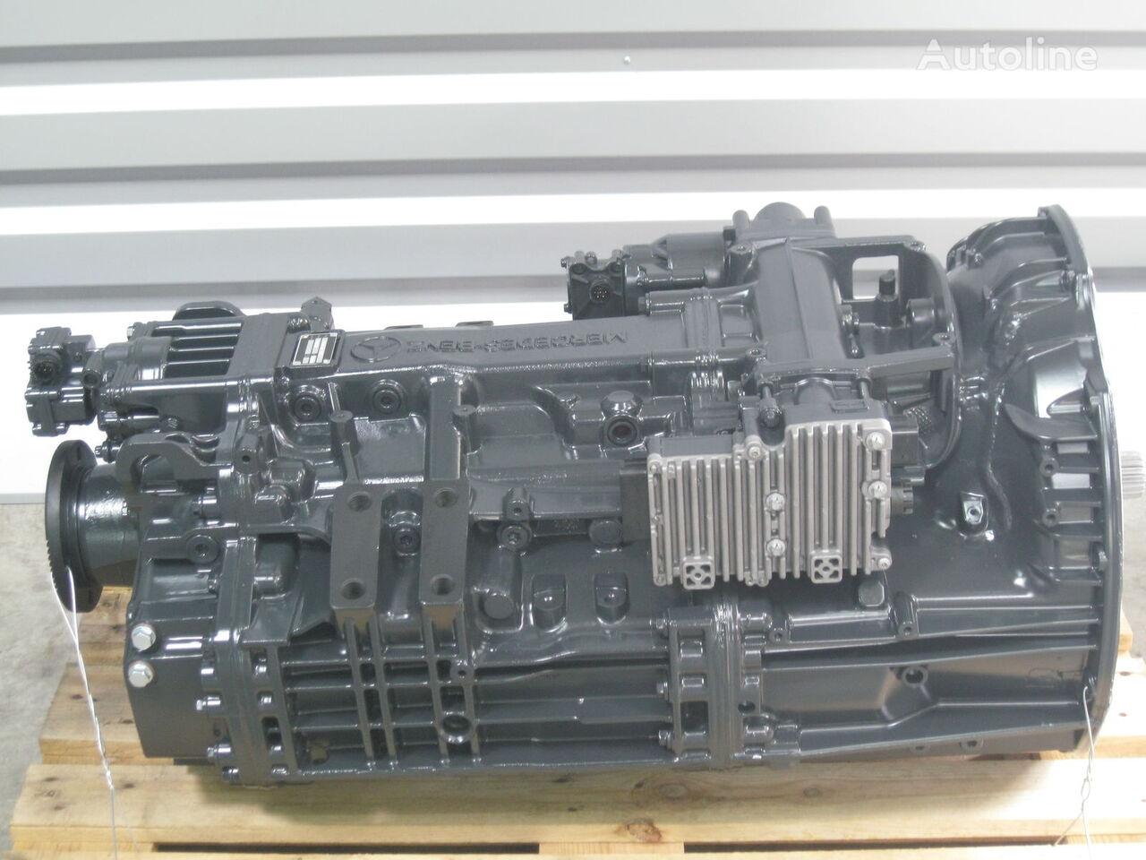 BOITE DE VITESSES gearbox for MERCEDES-BENZ AXOR - ACTROS tractor unit