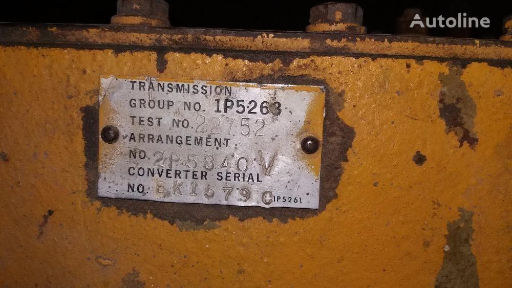 CATERPILLAR 1P5263 gearbox for CATERPILLAR 815 wheel loader