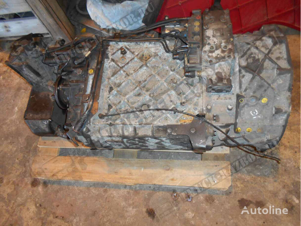 DAF 16S2321TD gearbox for DAF tractor unit