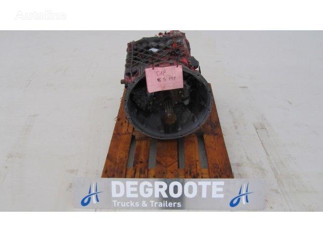 DAF Versnellingsbak 16S151 DAF gearbox for DAF 16S151 truck