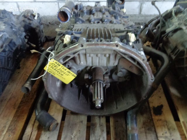 MAN 12AS2301IT gearbox gearbox for MAN TGA  tractor unit