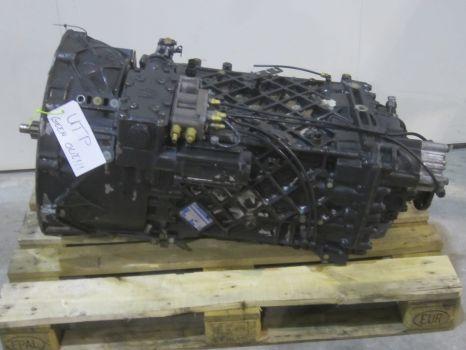 MAN 81320039682 D0147 gearbox for MAN truck