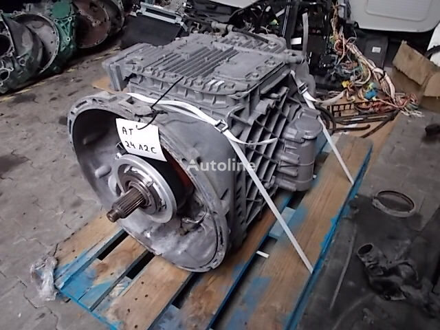 VOLVO AT2412C I-SHIFT gearbox for VOLVO FH13 FM13 truck