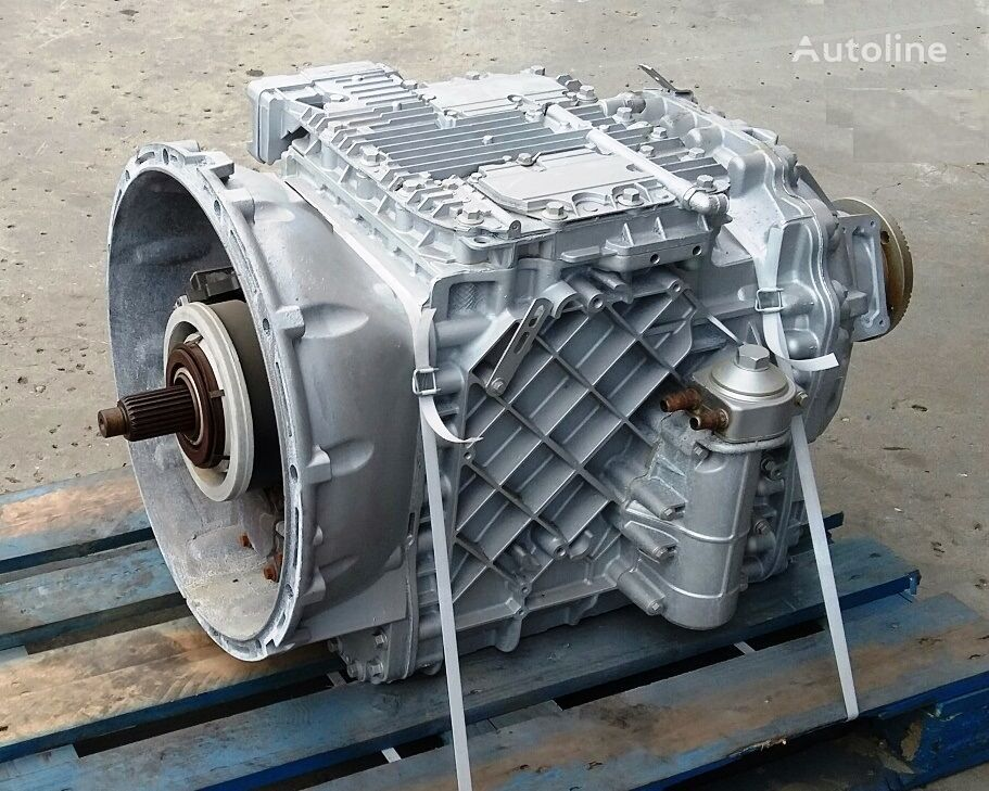 VOLVO AT2612D DXI 480 LIFTING I-SHIFT gearbox for VOLVO FH13 FM13 truck