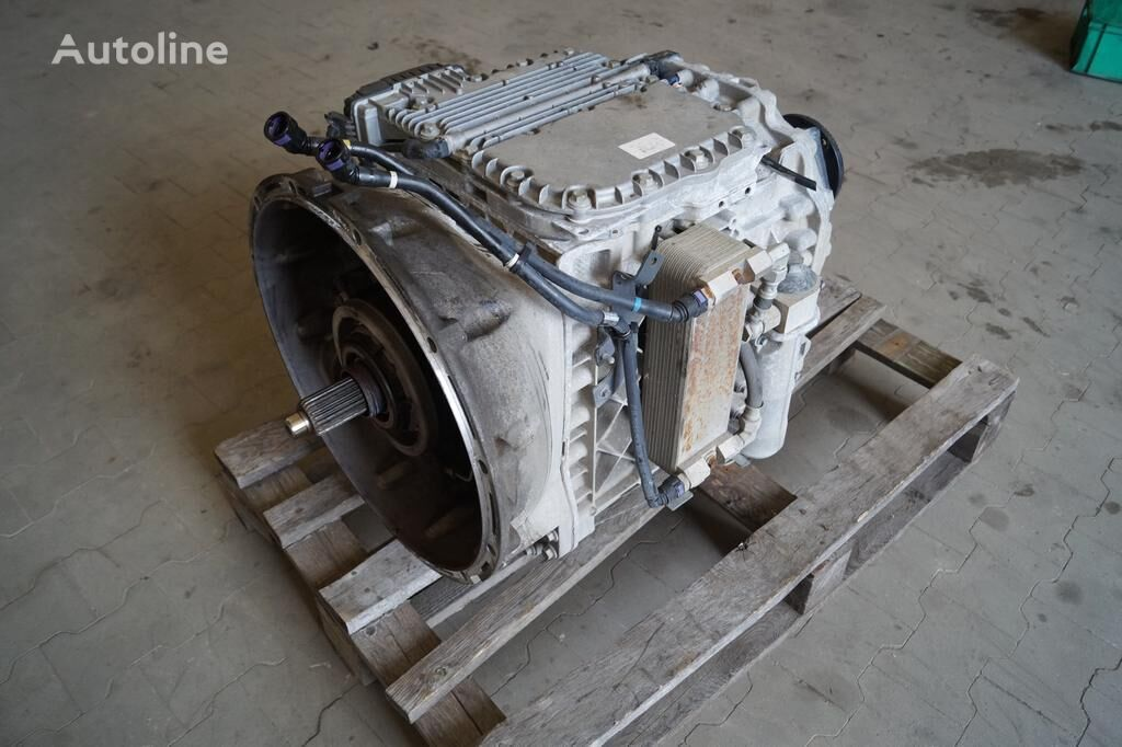 VOLVO ATO2612F / AT2612F/ ISHIFT/ GEARBOX / Worldwide Delivery gearbox for VOLVO FH FM truck