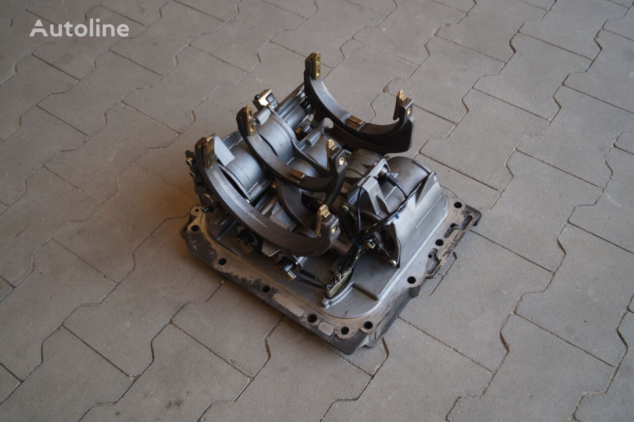 VOLVO GEARBOX GEAR SELECTOR / VT2412B / ISHIFT / WORLDWIDE DELIVERY gearbox for RENAULT PREMIUM MAGNUM DXI / VOLVO FH FM tractor unit
