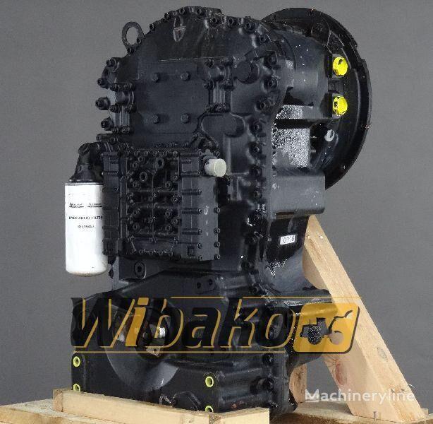 ZF 4WG-160 gearbox for CASE 621 bulldozer