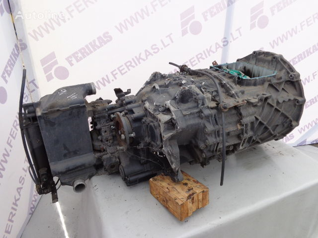 ZF good condition gearbox 12AS2331TD gearbox for IVECO Stralis tractor unit