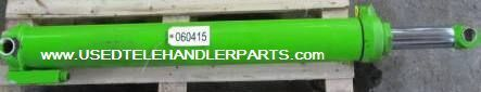 hydraulic cylinder for Merlo material handling equipment