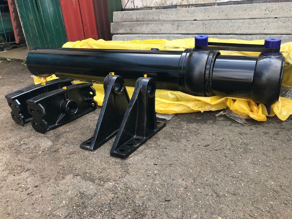 new 7130 mm hydraulic cylinder for semi-trailer