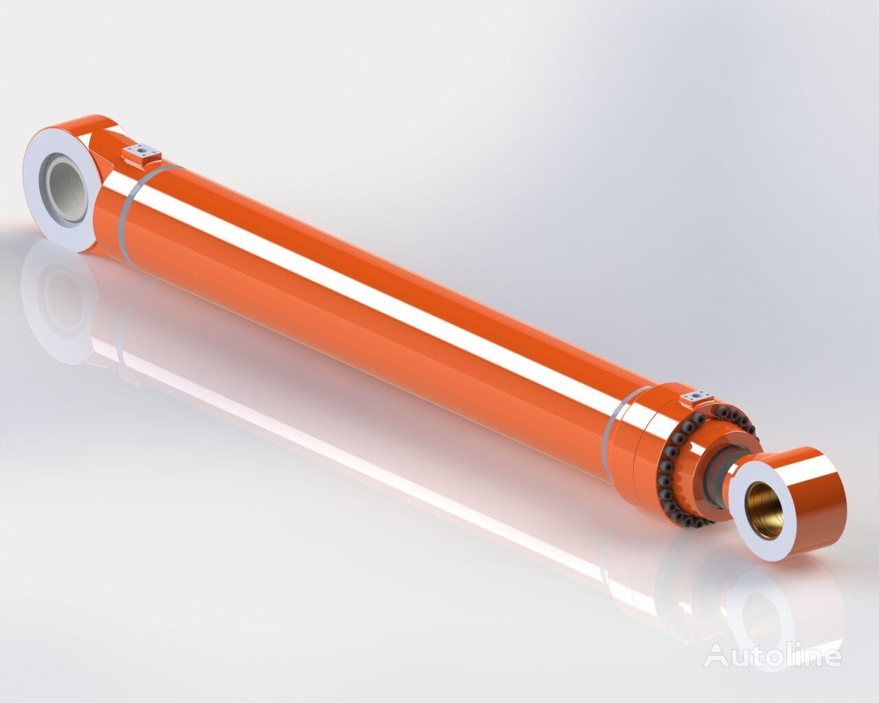 new HITACHI BOOM / STICK / BUCKET / DUMP CYLINDERS hydraulic cylinder for HITACHI EX 5600 excavator