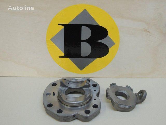 Kawasaki K3V63 and K3V112 hydraulic pump for excavator