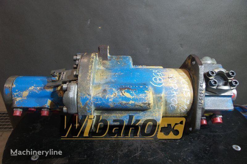 FUCHS 712 hydraulic rotator for FUCHS 712 excavator
