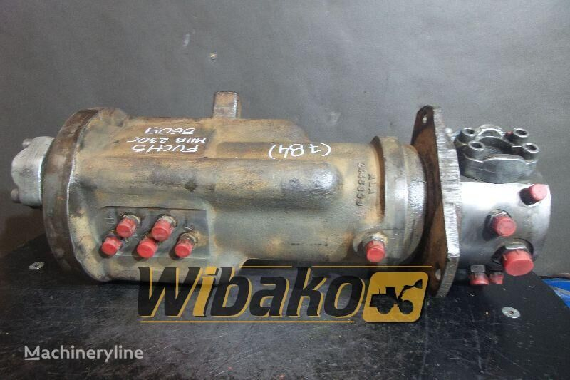 FUCHS MHB230C hydraulic rotator for FUCHS MHB230C excavator