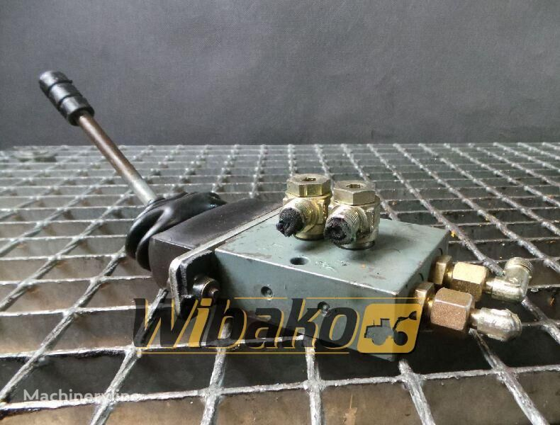 Rexroth 1X2TH6L06-10/1N other hydraulic spare part for FUCHS 722M excavator