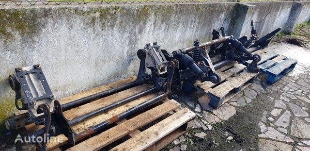 Barra torção cabine de Camião /Cabin Tilting Torsion Bar other suspension spare part for truck