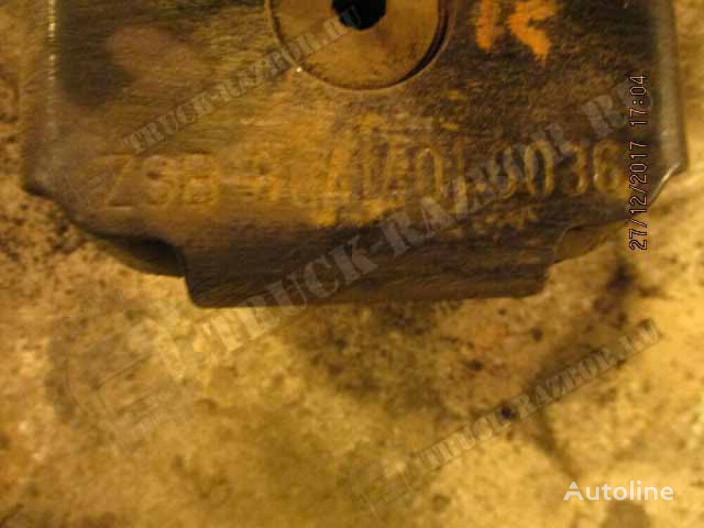 otboynik ressory other suspension spare part for MAN tractor unit