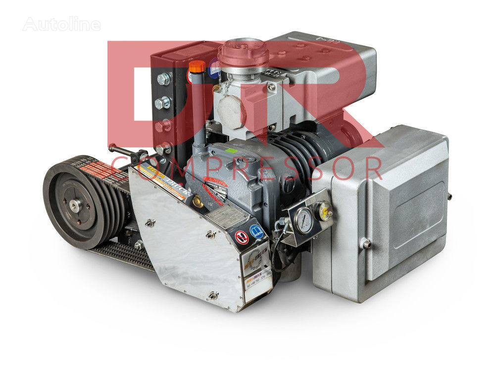 new pneumatic compressor for Betico RB-J18   tractor unit