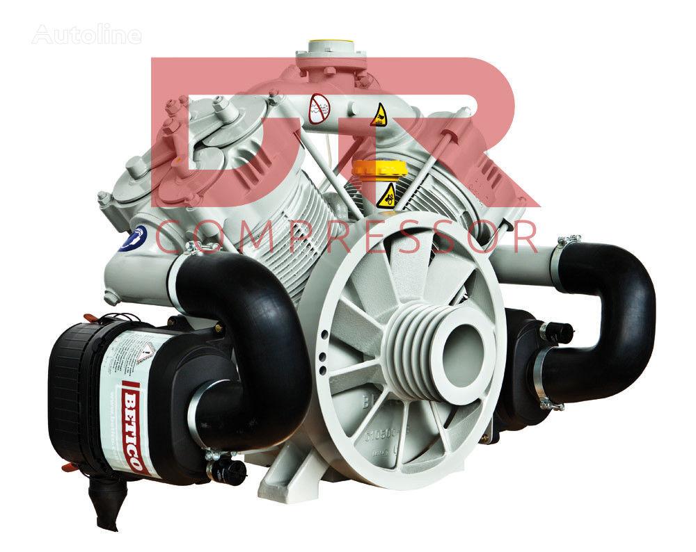 new Betico Sb1 Sb2 pneumatic compressor for tractor unit