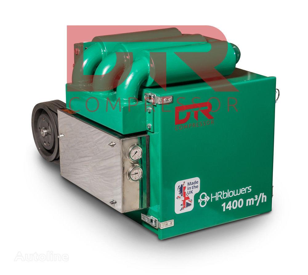 new HOLMES RBTM 610 nie welgro pneumatic compressor for tractor unit