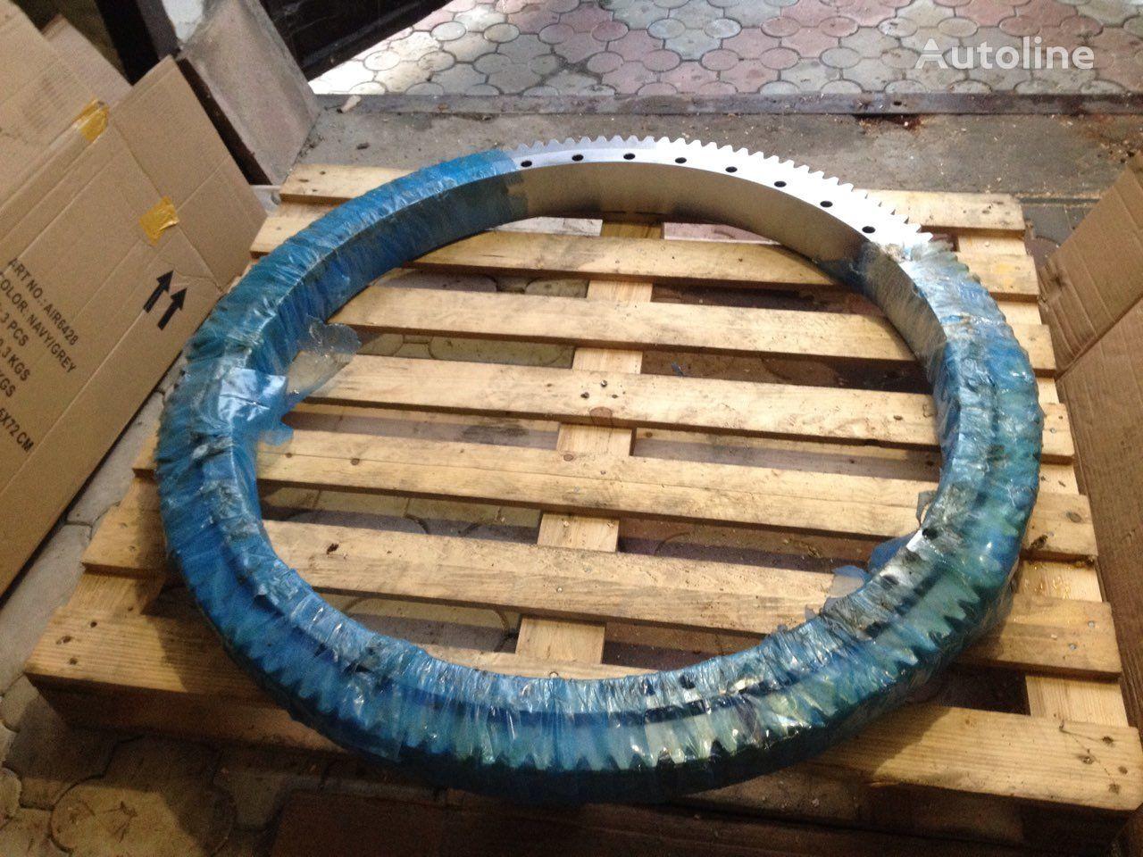 new povorotniy pidshipnik Slovachchina slewing ring for FUCHS 714 excavator