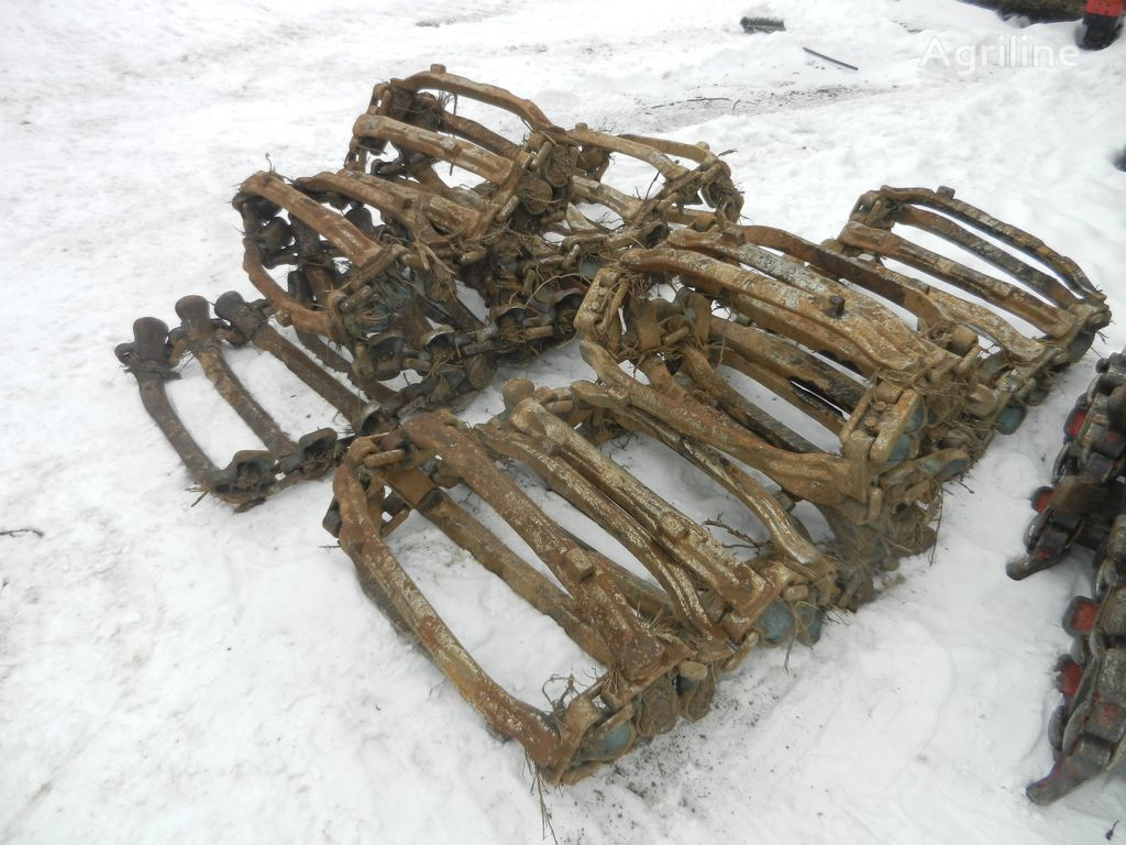 Gąsienice do forwardera 700 26,5 spare parts for forwarder