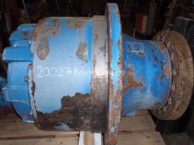 BRADEN GEARMATIC WD900B-96 swing motor for AL JON 81K  compactor
