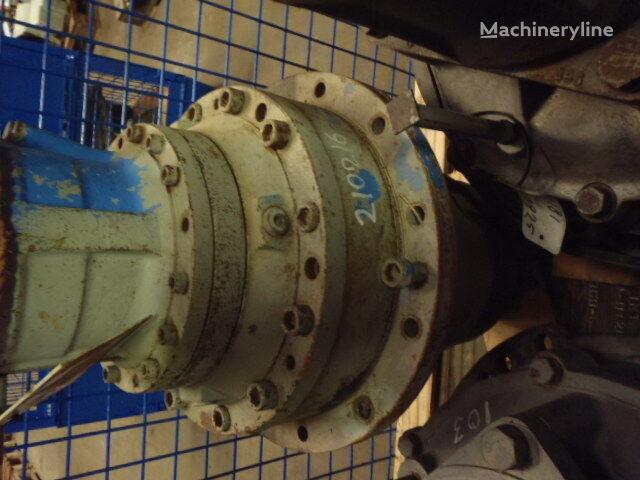 FUCHS TRANMSMITAL 709T2-3005A-28T-2 swing motor for FUCHS 715R excavator
