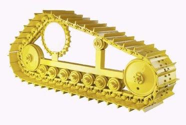 new CASE 980 (49L), 980 B (50L) ITR track chain for CASE bulldozer