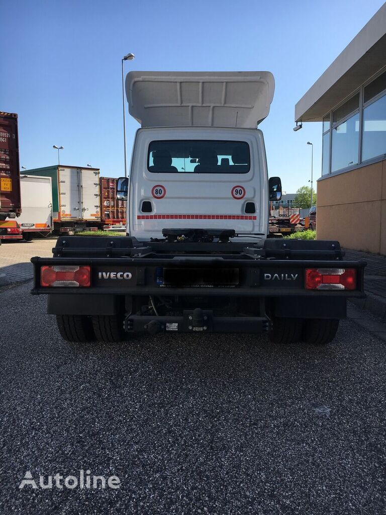 IVECO Daily 70/180 tractor unit