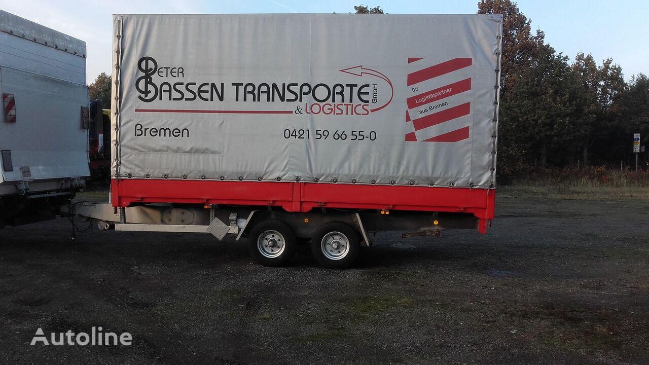 SCHWARZMÜLLER tilt trailer
