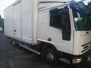 IVECO 80E18 box truck