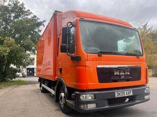 MAN TGL 7.150 box truck