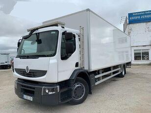 RENAULT PREMIUM 240.19 box truck