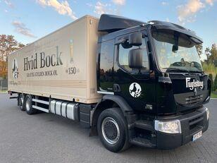 RENAULT Premium 370 Dxi 22palety box truck