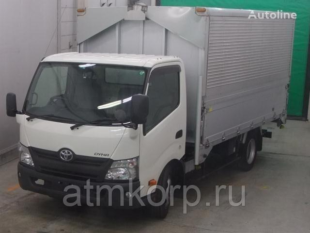 TOYOTA DYNA XZU710  box truck