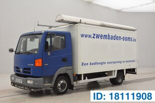 IVECO Atleon 45.13 box truck