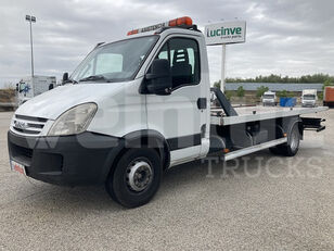 IVECO DAILY 65C15 car transporter