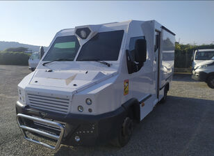 IVECO Daily  70 C17 cash in transit truck